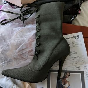 Boots! Brand New never worn